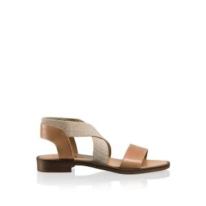 43d6b14ddea1 Leather Sandals   Sliders