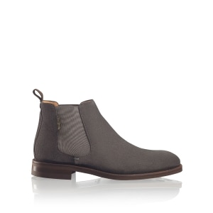 3e92601b0420a Leather & Suede Chelsea Boots | Men's Boots | Russell & Bromley