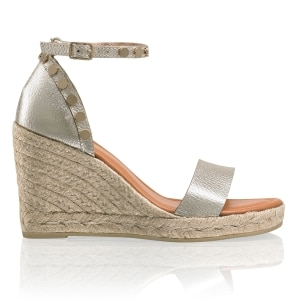 e3519b53803 Stud Wedge Espadrille. £175.00. ZOOM. COIN SPIN. product-w-productDetails