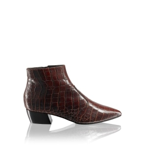 aa18a5d77da Leather & Suede Ankle Boots | Women's Boots | Russell & Bromley