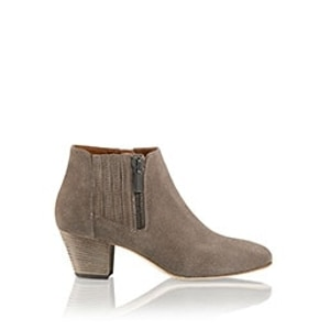 6b2c9493ddaf9 Leather   Suede Ankle Boots