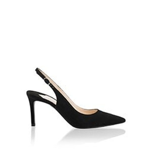 a168b128ca Pointed Toe & Kitten Heel | Women's Court Shoes | Russell & Bromley