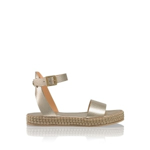 1b339ab40464e Leather Sandals & Sliders | Women's Luxury Shoes | Russell & Bromley