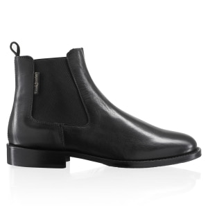 bcda4001de0 CHELSEA Chelsea Boot in Black Leather | Russell & Bromley